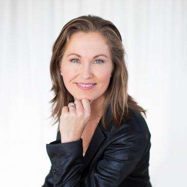 Magdalena Berg - Samtalsterapeut i Göteborg